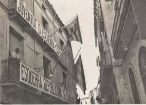 Casa_Poble_ERC_Autor_Desconegut_Colleccio_Ragon_1936_1938